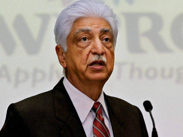Growth still not felt on ground: Premji