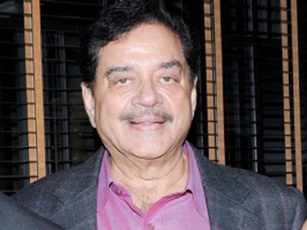 BJP first and last party: Shatrughan