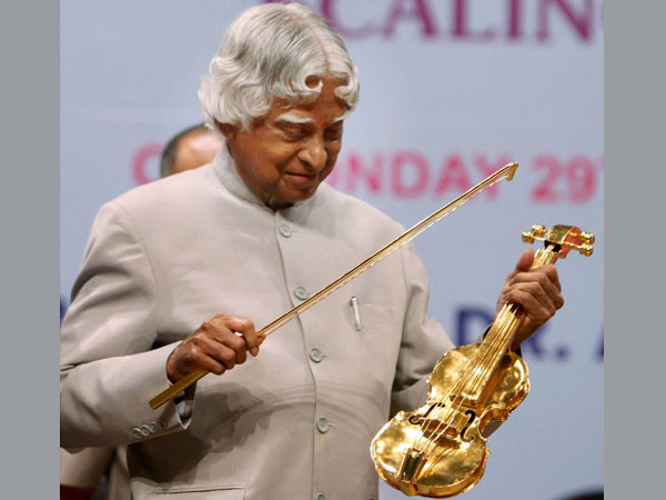 People's President Kalam:5 unknown facts