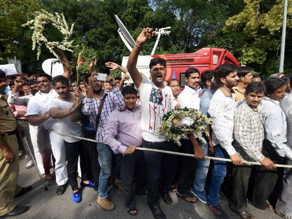'Missile Man' Abdul Kalam no more: 10 Rajaji Marg mourns in despair