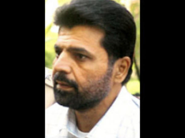 Yakub's hanging 1st in 31 yrs
