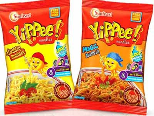 ITC's 'Yippee' noodles safe: ITC Chairman.