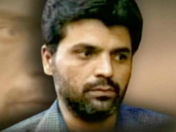 Last moment of Yakub Memon