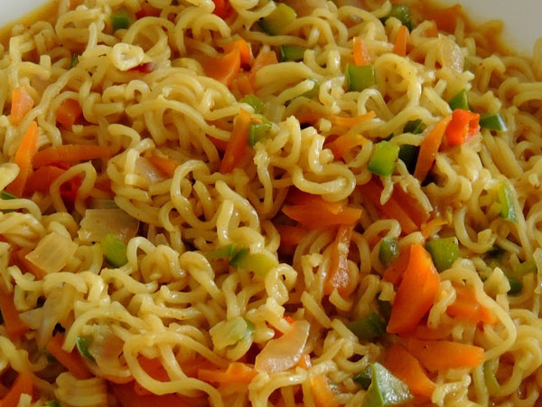 Top Noodle Brands in India