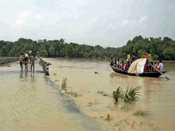 WB: Heavy rains, floods kill over 50