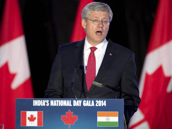 Canadian PM calls for election