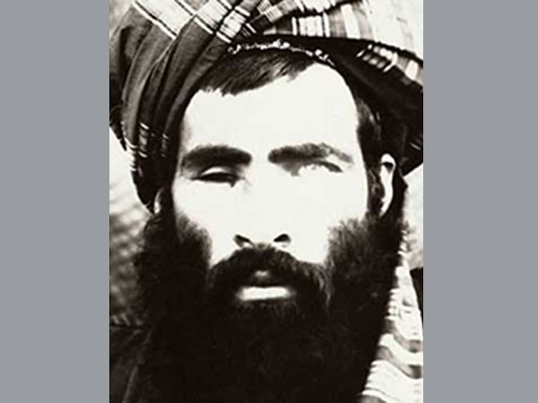 Mullah Omar's son killed in Pak