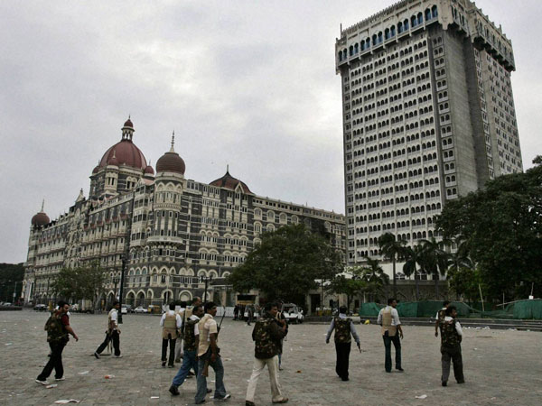 Pakistan yet to hand over voice sample of eight 26/11 accused.
