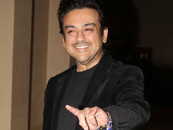 Pak singer Adnan Sami allowed to stay in India.