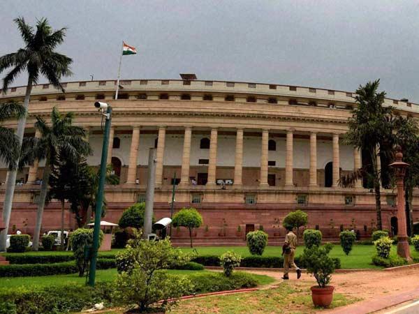 Oppn doing politics over Land Bill, GST'