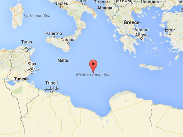 200 people killed in Mediterranean