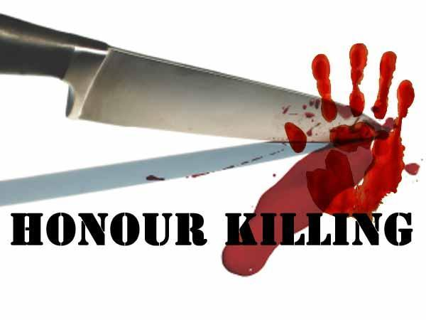 Honour killing: 'Law after consultation'