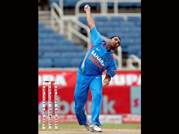 Shami aims to return to Indian side for South Africa series