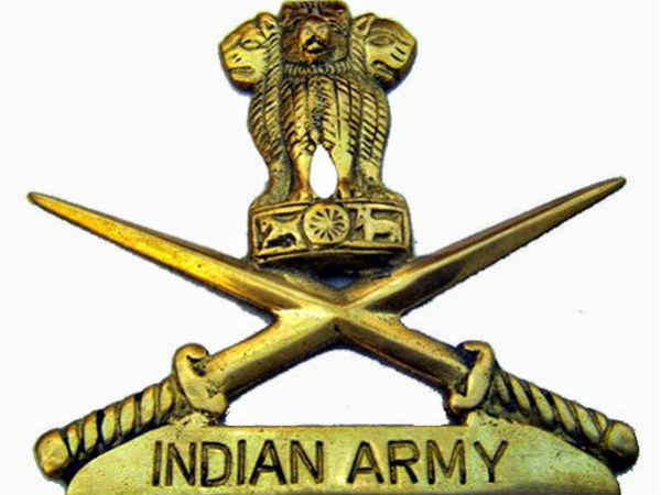 Indian Army tops popularity charts