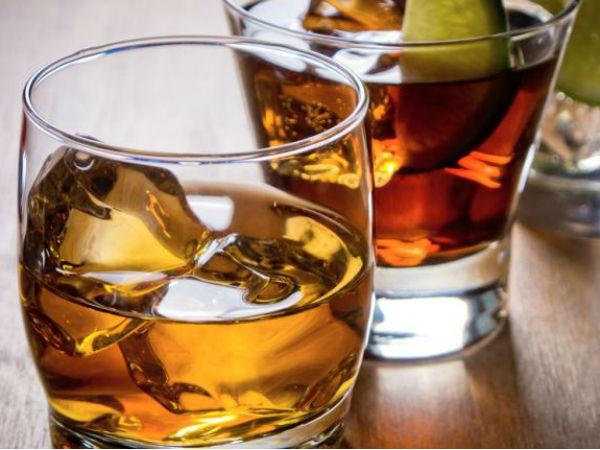Children consuming alcohol in TN;TNCC demands prohibition in state.