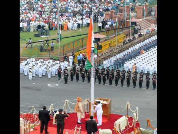 independence day images flag hoisting - photo #12