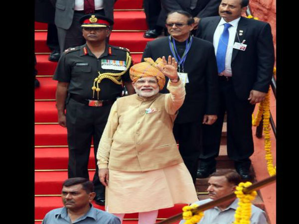 'PM skipped key issues in I-Day speech'