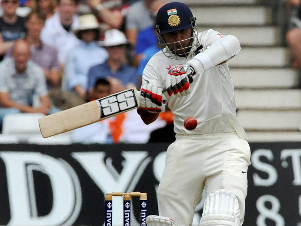 File photo of Stuart Binny batting in a Test match in England