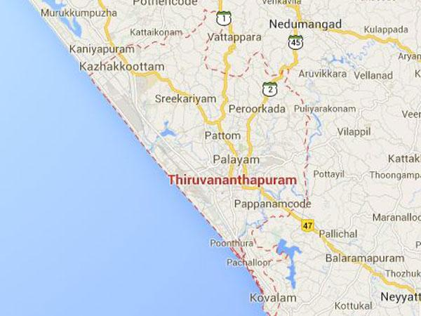 Ker: Rs 7,525-cr Vizhinjam port project