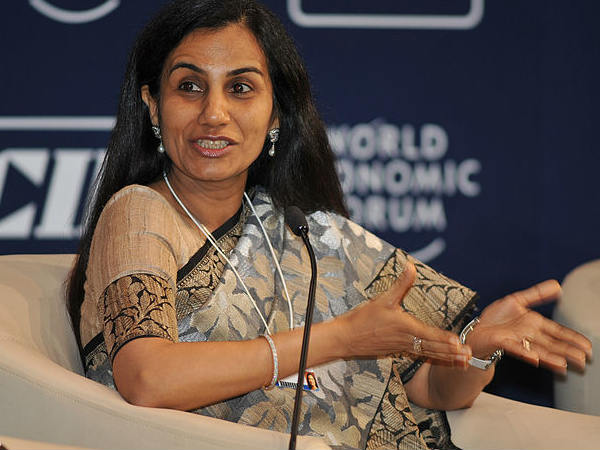 Interest rate environment in India is softening, says ICICI Bank CEO Chanda Kochhar.