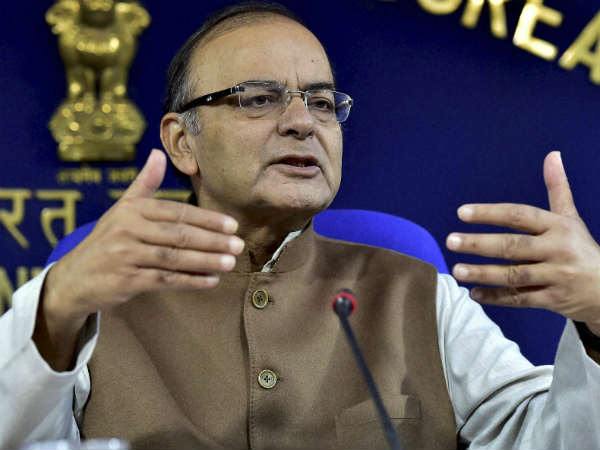 Need good conventions to pass laws: FM