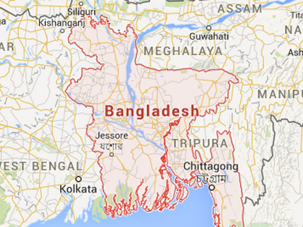 Bangladesh another editor arrested