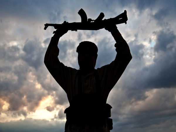 Kashmir militants begin propaganda war