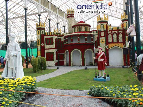 Lalbagh Flower Show (File Photo)