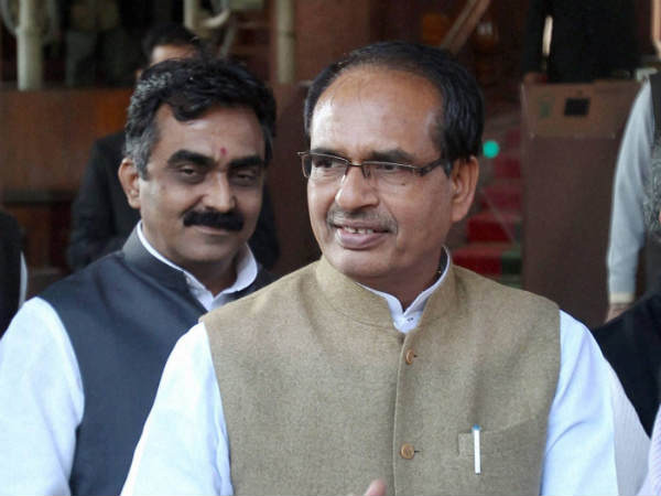 Not involved in wrongdoing: Chouhan