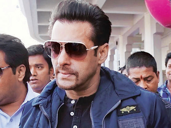 Salman Khan's trial under Arms Act to resume from Sept 21.