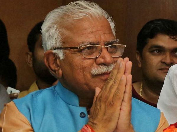 Haryana CM seeks Johns Hopkins help for Kalpana Chawla varsity