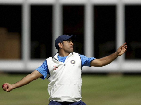 MS Dhoni was not a fan of 5 bowlers for a Test