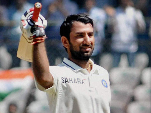 Cheteshwar Pujara is still waiting for his chance