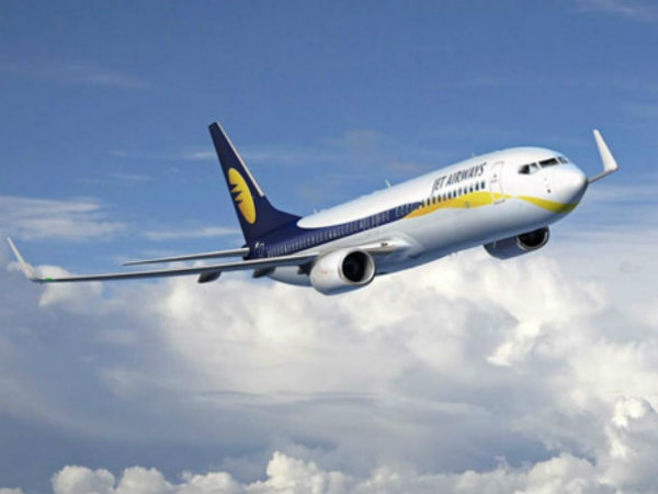 Jet Airways flies under-privileged kids