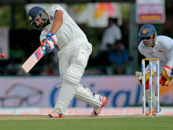 Rohit returned to form