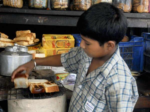 child labour should be banned in india essay