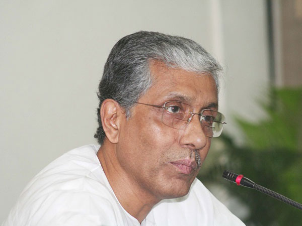 Another terror outfit may ink peace accord: Tripura CM.