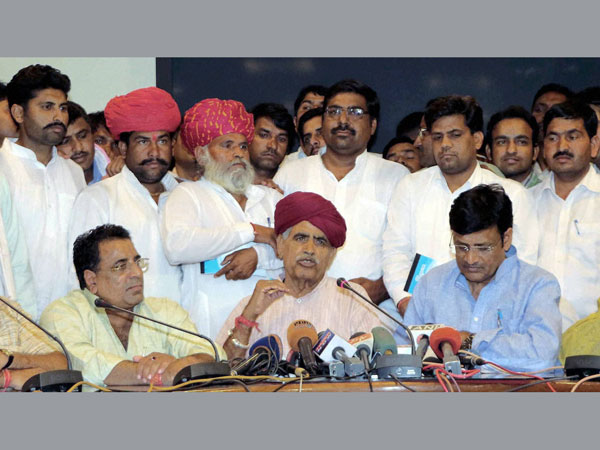 'Gujjar leader to attend Patel rally'
