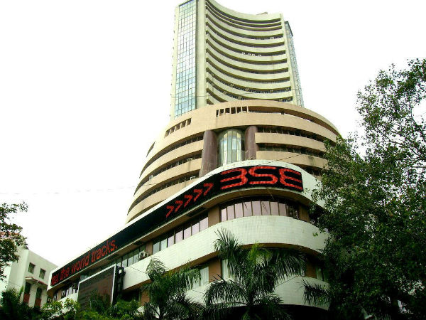 Steepest fall in Sensex since 2008!