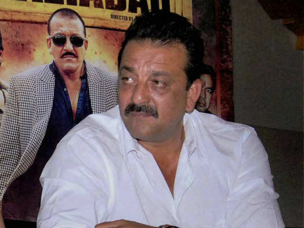 Sanjay Dutt granted parole of 30 days