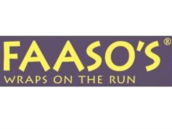 Flat 50% Off on Jumbo Wraps & Rice Feast at Faasos
