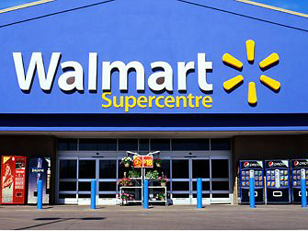 Walmart to stop selling rifles
