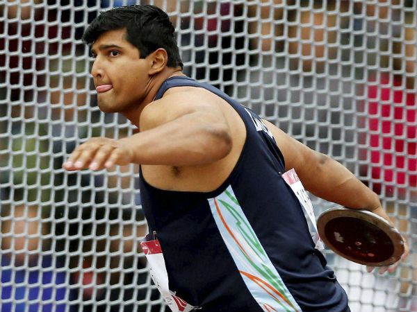 95-member jumbo India squad for Asian Athletics Championships