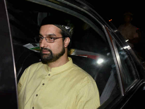 De-escalate situation at border:Hurriyat