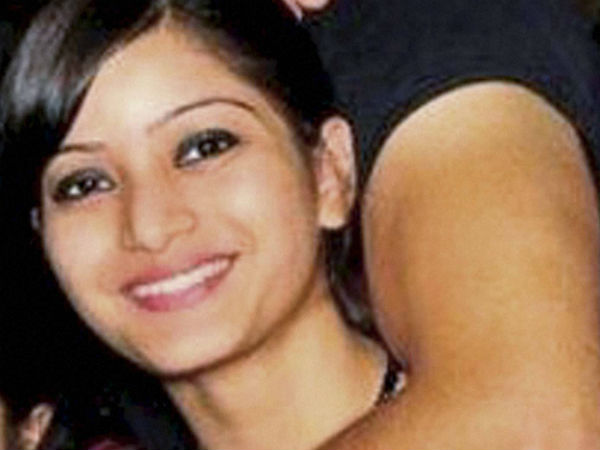 Car used in Sheena murder traced