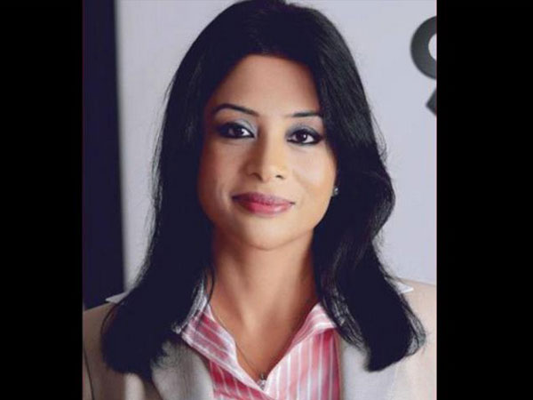 Mum Police trace Indrani's first husband