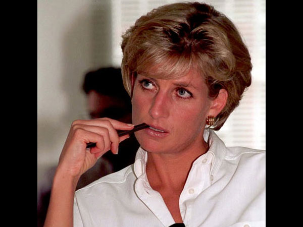 Some facts about late Lady Diana