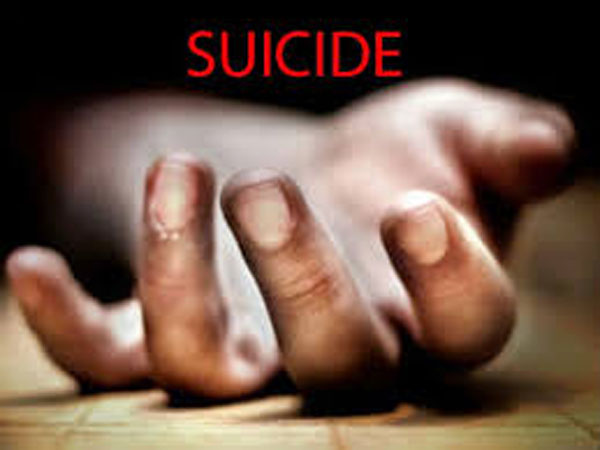 5,600 farmers committed suicide in 2014