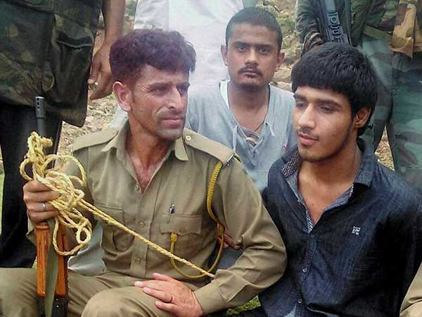 NIA to ask Pak for details on Naved