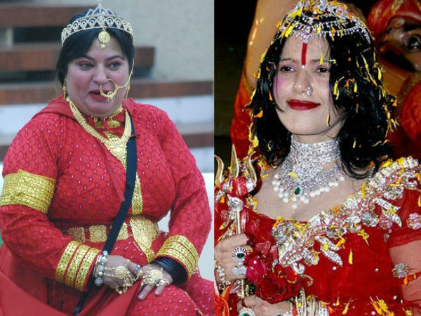 'Radhe Maa forced me to have sex'